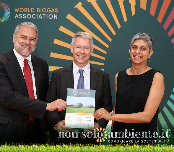 Global Potential of Biogas: WBA announces the 2019 report
