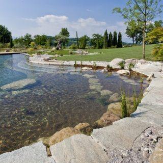 Biolaghi: le piscine ecosostenibili a misura di ambiente