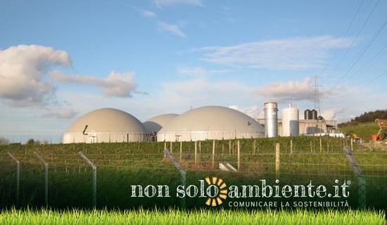 Biometano nei trasporti a sostegno della mobilità sostenibile