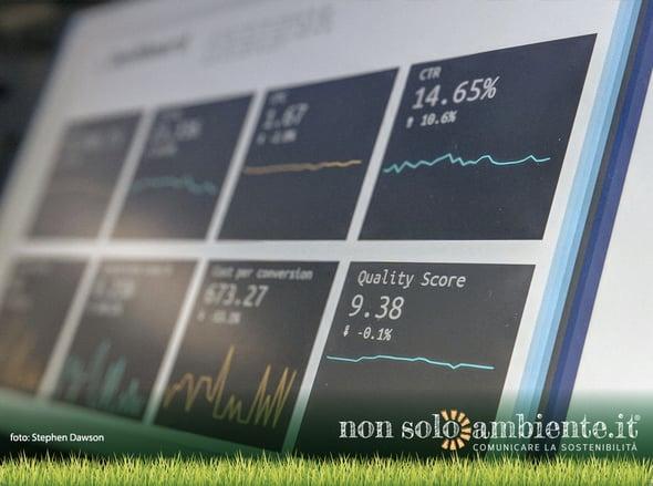Rinnovabili: blockchain per certificare l'origine dell'energia