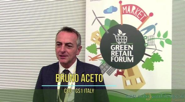 Bruno Aceto - GS1 ITALY