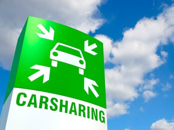 Car sharing, la chiave vincente della smart mobility secondo lo Studio Deloitte-ANIASA