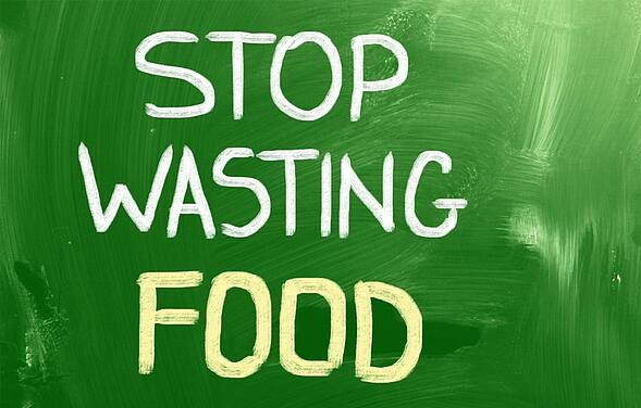 Stop rifiuti alimentari, alimentiamo il pianeta