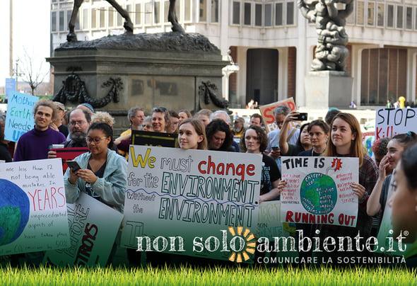 Il cambiamento climatico porterà ad un aumento della domanda di energia