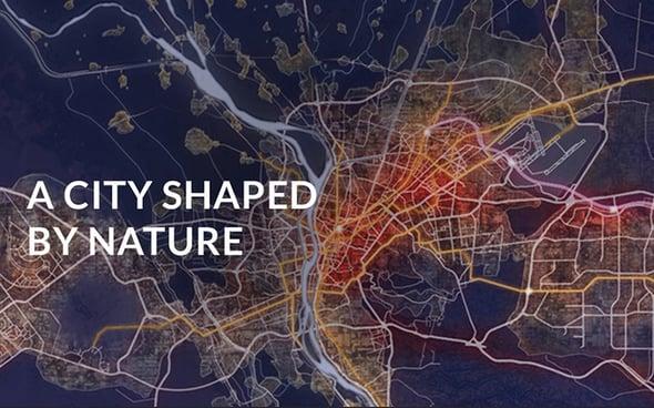 Capital Cairo, progetto di urbanistica sostenibile per una nuova capitale d'Egitto