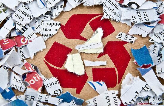 Rapporto annuale Comieco: tre milioni di tonnellate di carta e cartone raccolte nel 2014