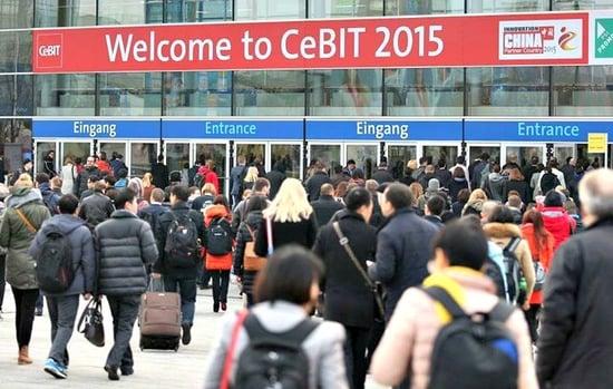CeBIT 2015: arriva la fiera dedicata alla smart city e alla mobilità sostenibile