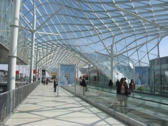 Certificazione LEED all'insegna della sostenibilità per Fiera Milano Rho