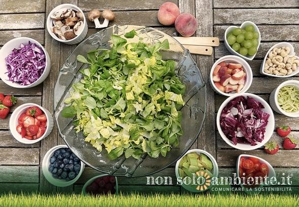 Seguire la stagionalità del cibo: solo vantaggi e bontà