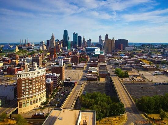 """Cisco: la prima rete di """"città intelligenti"""" nascerà a Kansas City"""