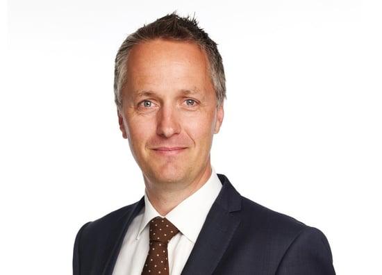 Climate Change Management: intervista con Anders H. Lier, CEO di Enoro