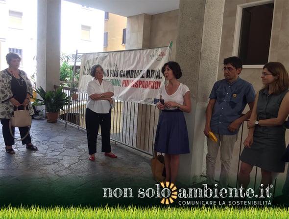 Risparmio energetico ed emissioni dimezzate: il primo condominio smart a Milano