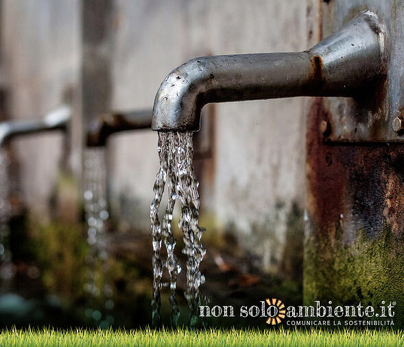 Convertire l'aria in acqua potabile: ecco il progetto in Namibia