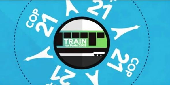 Cop21: le industrie ferroviarie puntano sul green