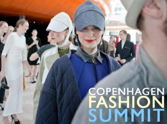 Al Copenhagen Fashion Summit per discutere di moda sostenibile