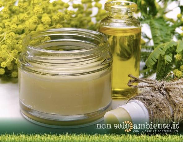 Cosmetici green per una bellezza naturale