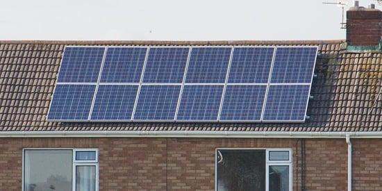 Ripresa del fotovoltaico in Italia, crescono gli impianti di piccola taglia