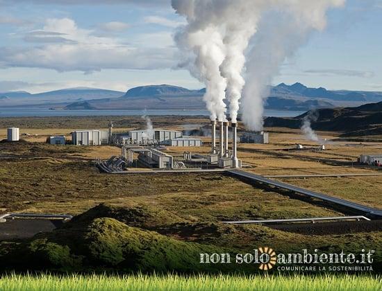 Decreto Geotermia e impianti a basso impatto ambientale