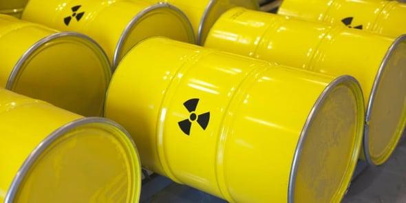 Deposito scorie nucleari, pronta la mappa dei territori idonei