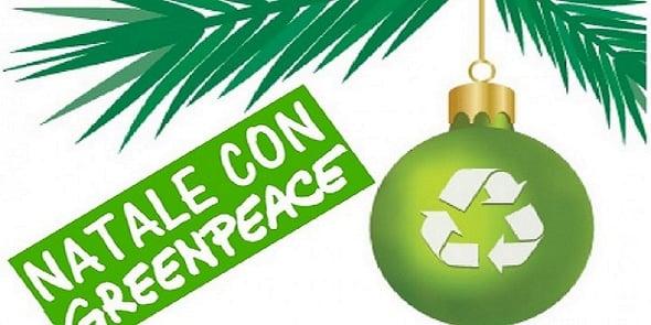 Dieci regole per un Natale che rispetta l'ambiente