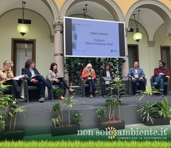Percorsi Sostenibili - Direzione 2030: uno sguardo sulla situazione italiana