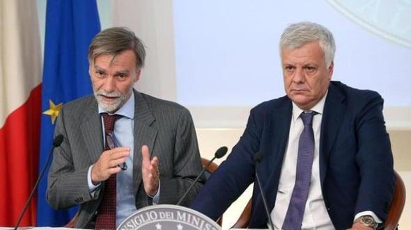 Dissesto idrogeologico: Galletti e Delrio presentano un piano da 1,2 miliardi