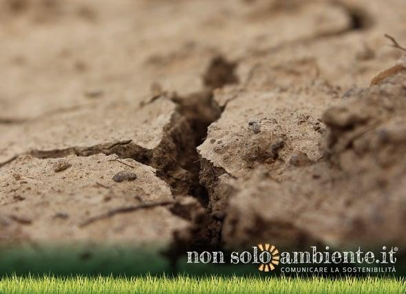 Rischio idrogeologico, il maltempo incombe su terreni secchi e più fragili