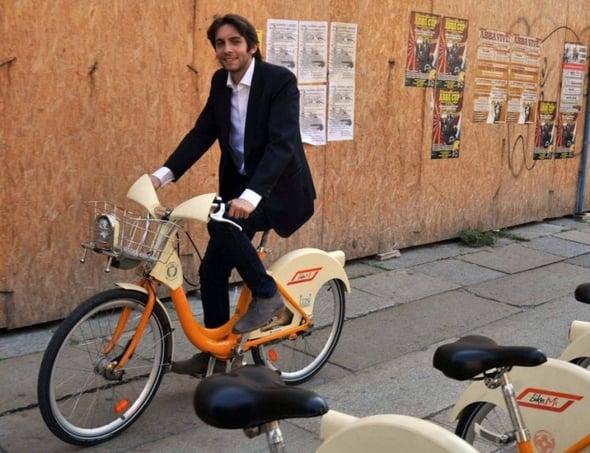 La situazione della mobilità milanese: intervista a Pierfrancesco Maran