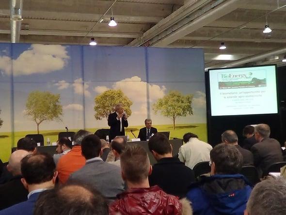 Speciale BioEnergy Italy: il settore delle rinnovabili è in rapida evoluzione