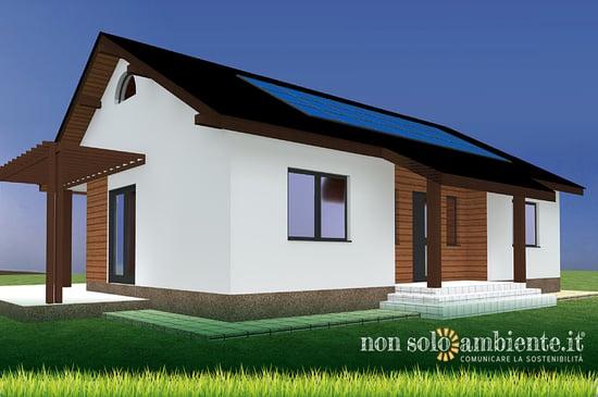 Edilizia sostenibile, bonus casa: ecco cosa prevede la legge di Bilancio 2019