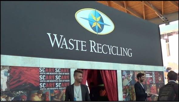 La chiesa del Sacro SCART della Waste Recycling
