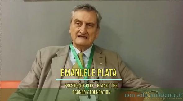 Emanuele Plata - PLEF