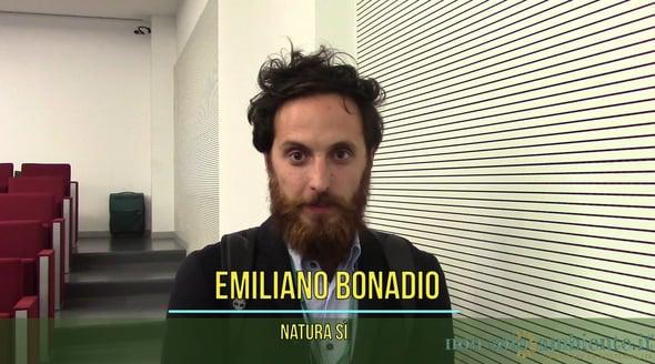 Emiliano Bonadio - Natura Sì