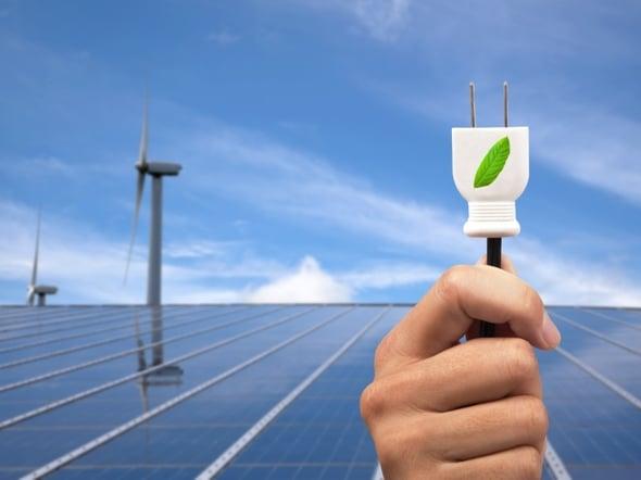 Energia green: un'opportunità di business per le aziende
