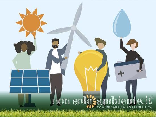 L'Italia delle rinnovabili, +9% di installazioni nei primi 11 mesi del 2018