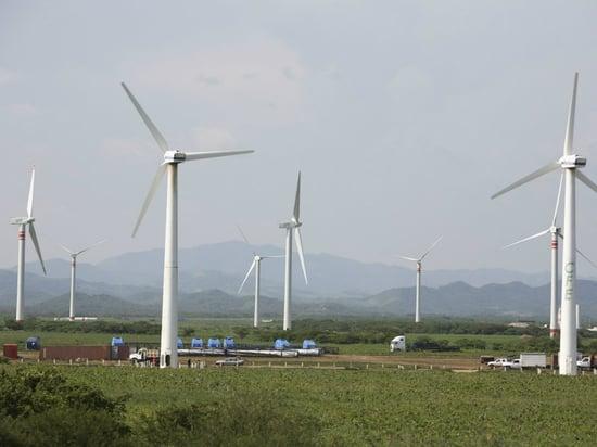Messico: entro il 2018, il 33% dell'elettricità sarà verde