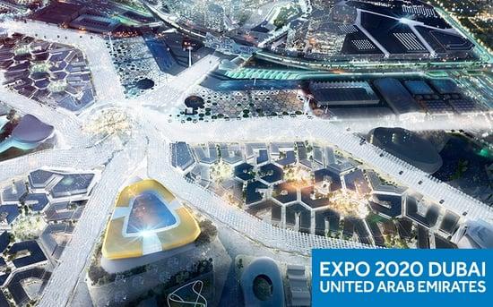 Expo 2020: Dubai verso la sostenibilità ambientale