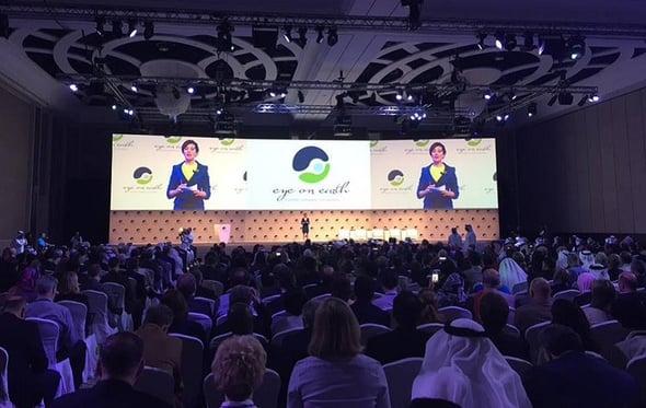 Eye on Earth Summit 2015, le sfide globali da superare
