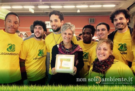 Oscar dell'Ecoturismo: Legambiente premia le realtà italiane virtuose
