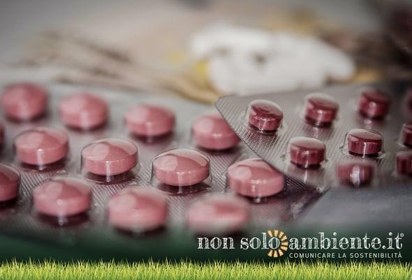 Accordo Federfarma e associazioni di categoria per farmaci sostenibili