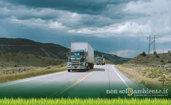 Logistica di prossimità: come riprogettare il trasporto commerciale in ottica green