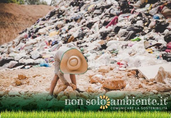 Economia circolare... O circolazione dei rifiuti?