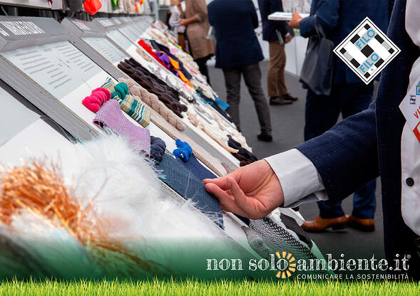 Sustainable Fashion: A more increasing virtuous process in the italian market