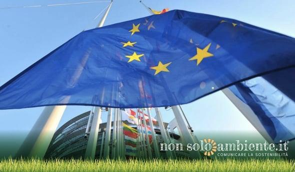 Fondi per la sostenibilità UE: in prima linea le imprese italiane