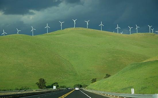 Fonti rinnovabili non fotovoltaiche: proposte per un futuro energetico fossil-free