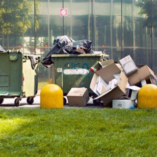 Frazione organica dei rifiuti urbani: ancora confusione sugli impianti