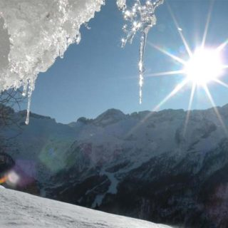 Ghiacciai: a Bolzano il convegno del CAI Alto Adige