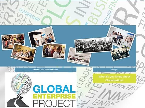 Giovani menti all'opera al Global Enterprise Project: obiettivo Smart Cities