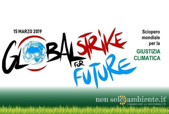 #GlobalStrikeForFuture: il futuro è in mano ai giovani