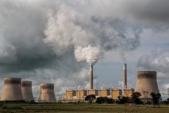Gran Bretagna: stop all'energia a carbone